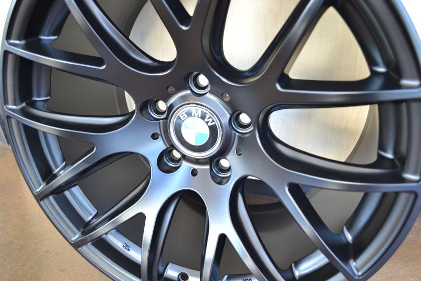 18 BMW WHEELS/RIM+TIRES 325i 325xi 325ci E46 E90 M3